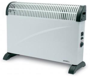 Consigli per gli acquisti su termoconvettori ed elettrodomestici